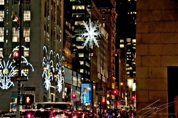 NYC Xmas
